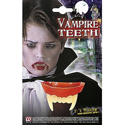 Vampire Teeth For Kids Accessory for Halloween Dracula Fancy