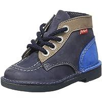 Kickers Unisex-Kinder Colz Klassische Stiefel, Knöchelhoch