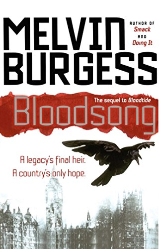 Bloodsong (English Edition)