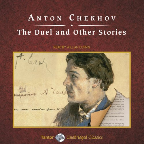 The Duel and Other Stories  Audiolibri