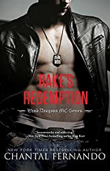 Rake's Redemption (Wind Dragons Motorcycle Club) (English Edition)