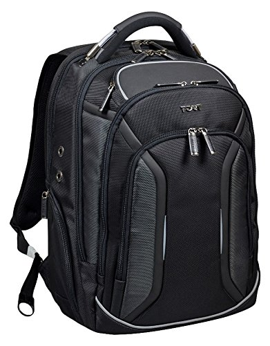 Port Designs Melbourne Backpack – Rucksack Business für Laptop 15,6