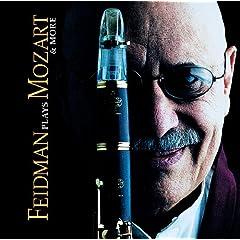 Feidman Plays Mozart & More