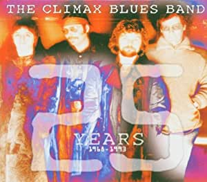 25 Years 1968-1993