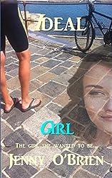 Ideal Girl: Medical Romance with a wicked twist. (Irish Romance Book 1)