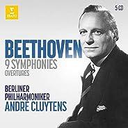 Beethoven: Sinfonien Nr. 1-9/Ouvertüren