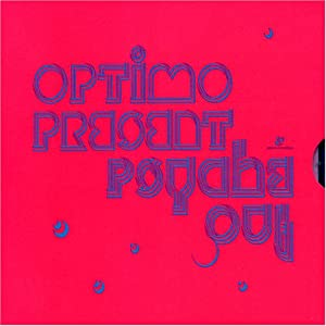 various - Optimo Present Psyche Out
