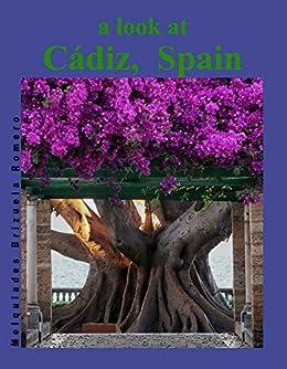 a look at Cádiz, Spain (English Edition) eBook: MELQUIADES ...