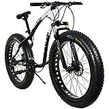 Fat Tyre (Fat Boy) Prime Adventure Sports MTB Cycle