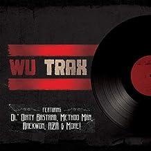 Wu Trax On Wax [Vinyl LP]