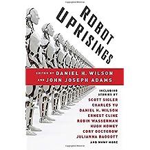 Robot Uprisings (Vintage)