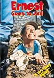 Ernest Goes to Jail [Import USA Zone 1]