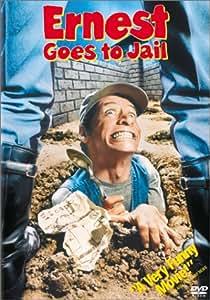 Ernest Goes to Jail [DVD] [Region 1] [US Import] [NTSC]