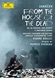 Leos Janacek: From the House of the Dead - Festival Aix-en-Provence 2007 by Olaf Bär