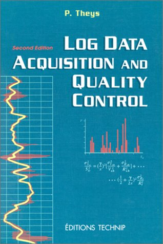 Log data acquisition and quality control
