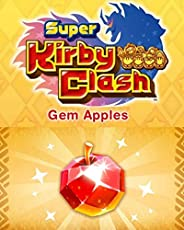 Super Kirby Clash 800 Gem Apples | Nintendo Switch - Codice download