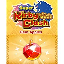 Super Kirby Clash 100 Gem Apples | Nintendo Switch - Codice download