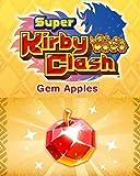 Super Kirby Clash 100 Gem Apples | Nintendo Switch - Codice download