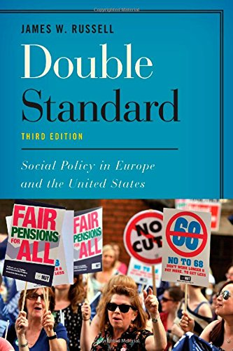 Double Standard: Social Policy in Europe and the United States