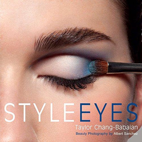 Style Eyes por Taylor Chang-Babaian