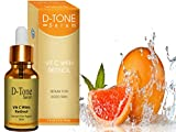 #4: Retinol Vitamin-A & Vitamin C Anti-Aging Brightening Serum