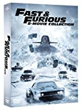 fast & furious - 8 movie collection (8 dvd) box set DVD Italian Import