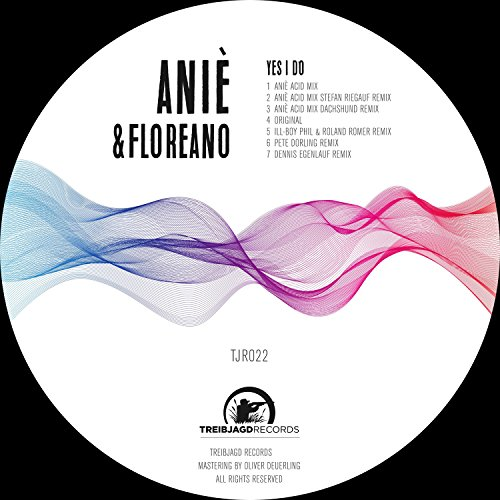 Yes I Do (Anie Acid Mix) [Stefan Riegauf Remix]