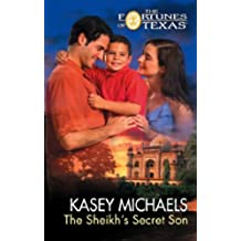 The Sheikh's Secret Son (Mills & Boon M&B)