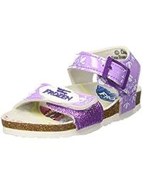 Disney Fro0607, Girls' Sandals