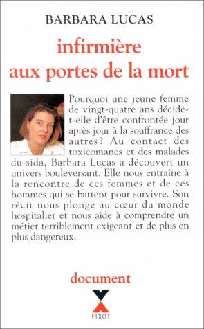 INFIRMIERE AUX PORTES DE MORT