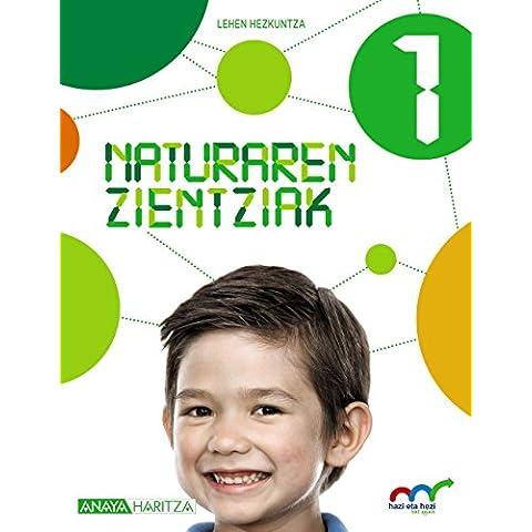 Lh 1 - Natur - Hazi Eta