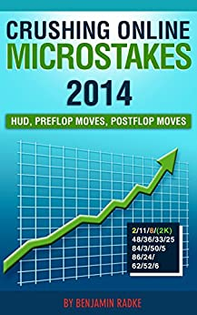 BlackRain79 - Micro Stakes Poker Strategy CTM