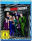 The Big Bang Theory - Die komplette sechste Staffel [Blu-ray]