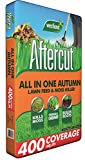 Aftercut All In One Autumn Lawn Care (Lawn Feed and Moss killer), 400 m2, 14 Kg