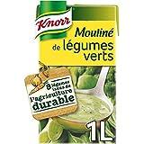 © Knorr Moulina da lì © verdure verdi 1l - ( Prezzo unitario ) - Knorr mouliné de légumes verts 1l