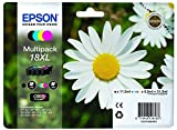 Epson Ink/18XL Daisy 6.6ml CMY 11.5ml BK SEC