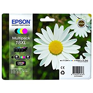 EPSON Daisy Ink Cartridge for Expression Home Serie Series - Assorted