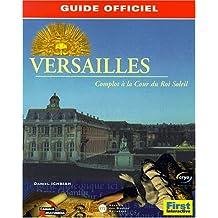 Versailles, complot à la Cour du Roi Soleil, le guide de jeu
