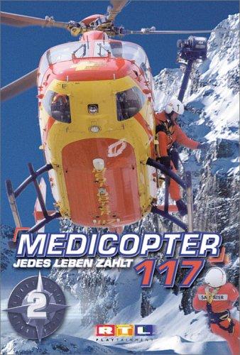 Medicopter 117: Jedes Leben zählt - Volume 2