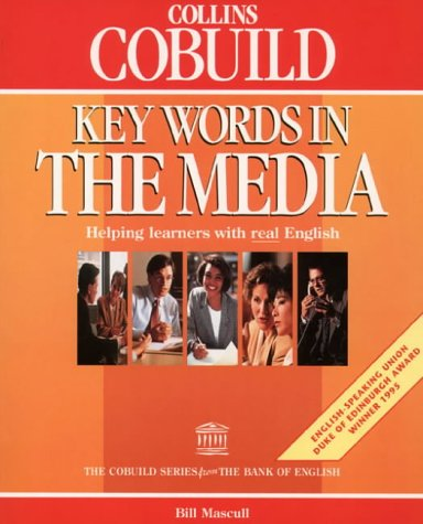 Collins Cobuild – Key Words in the Media (Collins Cobuild usage)