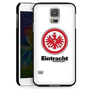 Samsung Galaxy S5 Hülle Case Handyhülle Eintracht Frankfurt Fanartikel Fußball