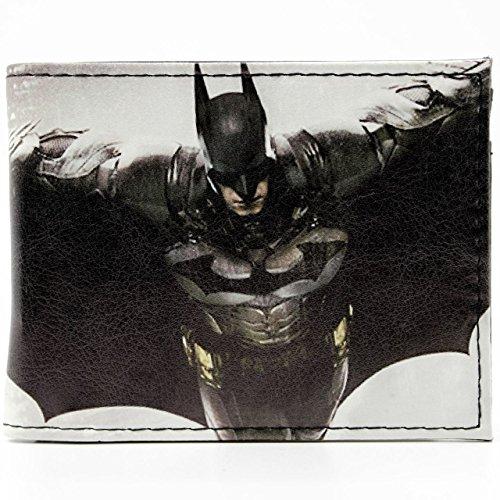 Cartera de DC Comics Batman Bruce Wayne Suit Multicolor