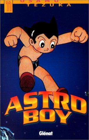 Astro Boy, tome 11