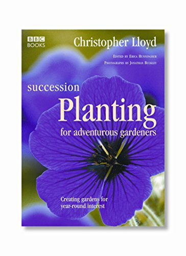 Succession Planting for Adventurous Gardeners