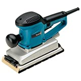 Makita BO4901 - Lijadora orbital 330W 10000 rpm 115x229 mm 2.7 kg