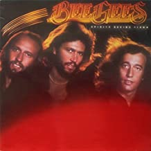 Bee Gees - Spirits Having Flown - PGP RTB - LP 55 - 5950, RSO - 2394 216