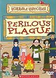 Horrible Histories - Perilous Plagues [DVD] [2005]