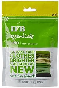 IFB Essentials Limo Fabric Brightener - 200g