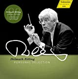 Helmuth Rilling - Personal Selection
