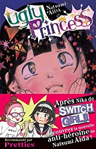 Ugly Princess Edition simple Tome 1